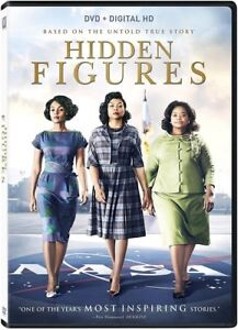 Hidden-Figures-New-DVD-Ac-3-Dolby-Digital-Digitally-Mastered-In-Hd-Digital
