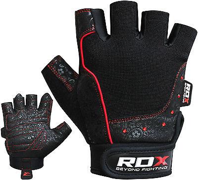 Rdx Handschuhe Damen Gewichtheben Fitness Gym Krafttrainingtraining De Fabriken Und Minen Boxhandschuhe