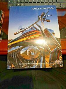 HARLEY DAVIDSON 2007 Genuine Motor Parts & Accessories Catalog And Manual