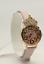 Betsey-Johnson-Women-039-s-Crystal-Crown-Rose-Gold-Tone-Watch-BJ00663-02BX-New thumbnail 4