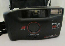 Vivitar PS90  Auto Focus 35MM Camera w/ Pouch