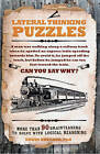 Lateral Thinking Puzzles by Erwin Brecher (Hardback, 2016)