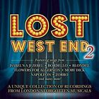 Lost West End, Vol. 2: London's Forgotten Musicals by Various Artists (CD, Jul-2016, Stage Door)