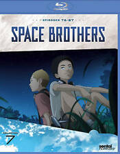 BLU-RAY Space Brothers: Collection 7 (Blu-Ray) NEW
