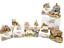 Lote-de-11-Lilliput-Lane-Vintage-Misc-casas-rurales-casas-con-cajas miniatura 1