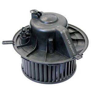 VW-Golf-MK5-Heater-Blower-Motor-Genuine-OEM-1K2-819-015-2004-to-2009