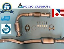 Catalytic Converter CATCO 2517