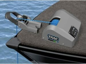 BLEM-Trac-Outdoors-T10208-30AD-ANCHOR-WINCH-ANGLER30-AUTODEPL