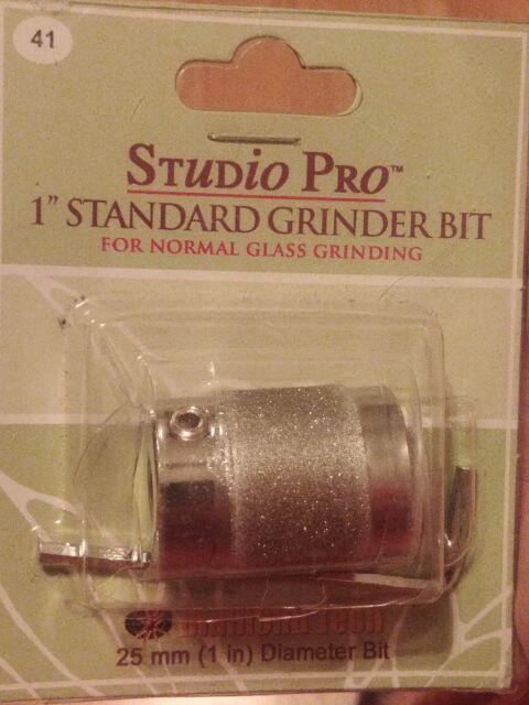 Studio Pro 1 Standard Grinder BIT for Glass Grinding