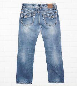 Details about Camp David Men's Jeans Size W30 L32 Model Ron Regular Fit