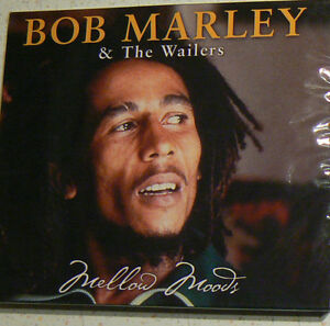 MELLOW-MOODS-MARLEY-BOB-amp-THE-WAILERS-CD-x2-best-of-40-Titres-NEUF-SCELLE
