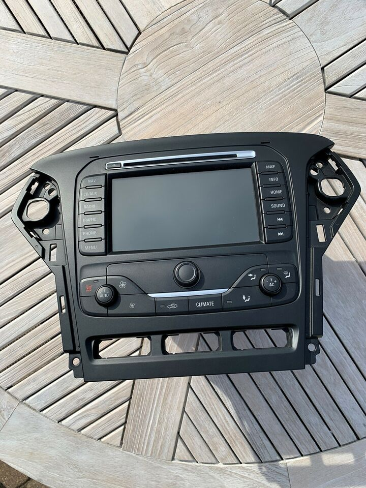 Navigation/GPS Ford Mondeo