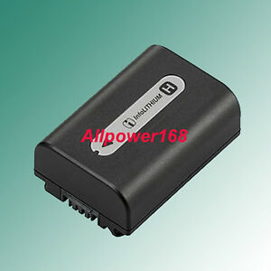 Digital-Camera-new-Battery-pack-For-Sony-FH70-NP-FH50-Rechargeable