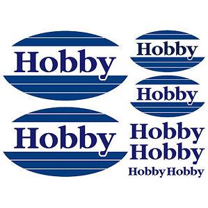 Hobby-aufkleber-sticker-wohnmobil-camper-wohnwagen-caravan-8-Stucke-Pieces