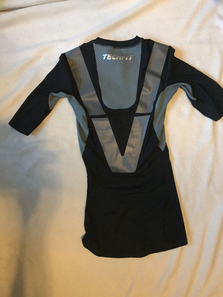 Fitnesstøj, T-shirt, Adidas