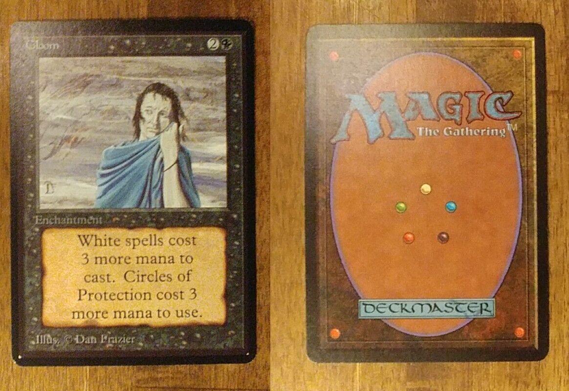 BETA - Magic Magic Magic - GLOOM d45d8b