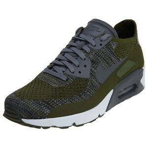 new style a3283 4e812 Image is loading NIKE-SZ-11-AIR-MAX-BW-ULTRA-MEN-