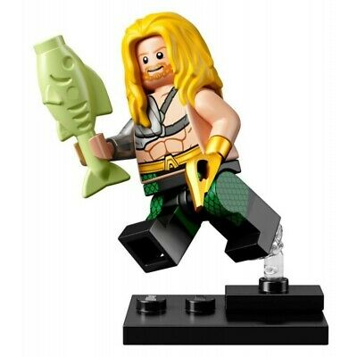 NEUF personnage: Aquaman ™ 71026-Nº 3 LEGO ® DC Super Heroes série ™