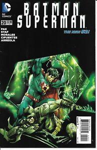 DC-Comics-New-52-BATMAN-SUPERMAN-20-first-printing