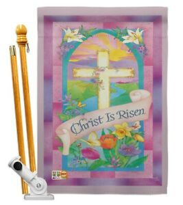 Breeze-Decor-BD-EA-HS-103043-IP-BO-D-US12-AM-28-x-40-in-Christ-is-Risen-Spring