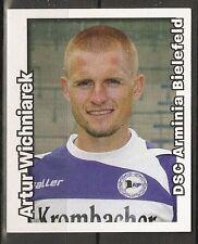 Panini Bundesliga 2008 - 09 - 57 Wichniarek - Arminia Bielefeld