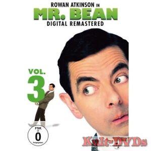 Mr-Mister-Bean-TV-Serie-Vol-3-DVD-Rowan-Atkinson-Neu-OVP