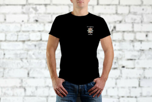 Norfolk Fire and Rescue Service Personalised T Shirt