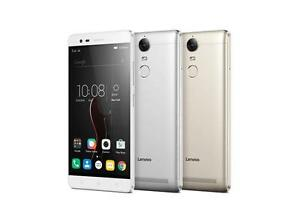 Lenovo Vibe K5 Note 4G Volte (Mix Colours, 32 GB) | 4 GB RAM |13MP Cam - OpenBox
