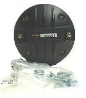 B&c De200 - 8 – 1.0 Inch Throat High Frequency Driver