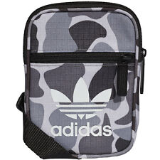a5b53703a88 adidas Originals AC Mini Festival Shoulder Bag Small Handbag Vintage ...