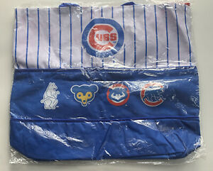 Chicago-Cubs-Pepsi-tote-Bag-SGA-BRAND-NEW