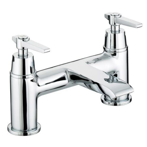 HERITAGE BATH FILLER MIXER TAP UK BRAND HIGH QUALITY  TVRC072 Vermonte