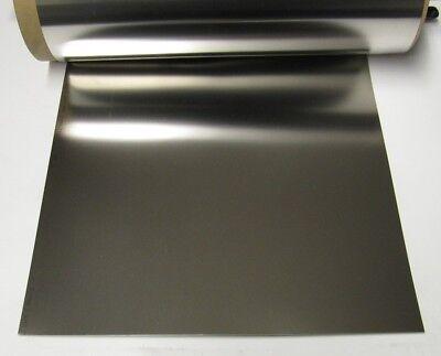 305mm; S 1000mm; B Federstahl C-Stahl 1.1274 L 0,1-1,0mm Set Scotchbrite