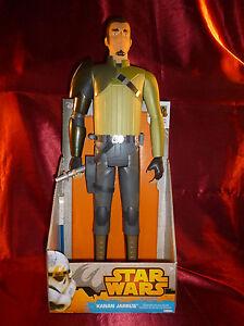 STAR-WARS-REBELS-Kanan-Jarrus-19-inch-ACTION-FIGURE-Lucasfilm-Disney-NEW-IN-BOX
