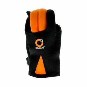 Celsius-Deluxe-Neoprene-Ice-Fishing-Gloves-Black-XL