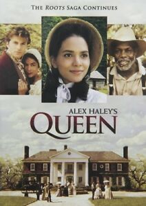 Alex-Haley-039-s-Queen-New-DVD