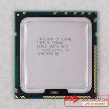 Intel Xeon W3690 CPU (AT80613005931AB) 3.46 GHz SLBW2 3200MHz LGA 1366 Free ship