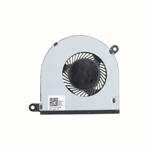 New for Dell Inspiron 13 5368 5000 series cpu cooling fan 31TPT 031TPT 4-wires
