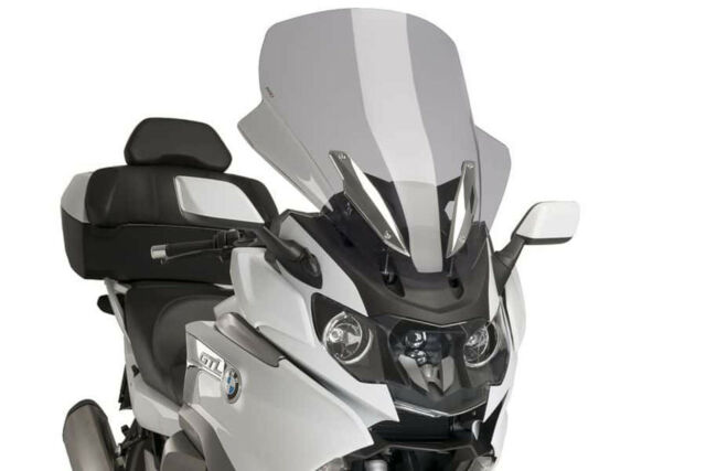 PUIG TOURING SCREEN BMW R1250 RT 19 CLEAR