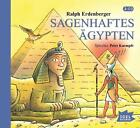 Sagenhaftes Ägypten von Ralph Erdenberger (2015)