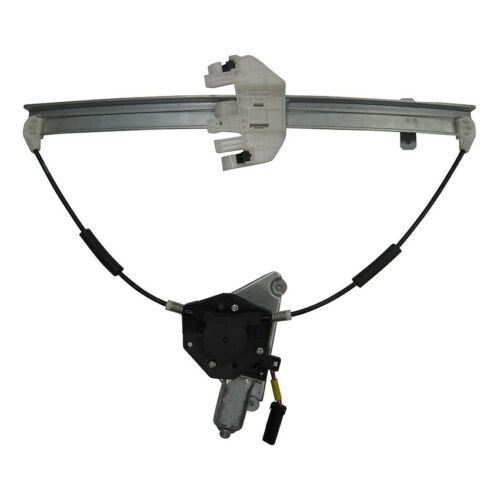 NEW FRONT LEFT WINDOW REGULATOR FITS JEEP LIBERTY 2006-2007 4589265AD CH1350156