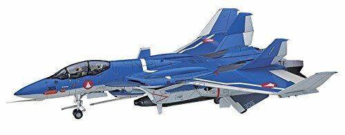Hasegawa 1 72 Macross Zero VF-0D PHOENIX DELTA WINGS Model Kit NEW from Japan
