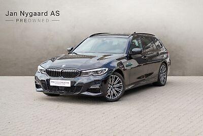 Annonce: BMW 330i 2,0 Touring M-Sport au... - Pris 620.000 kr.