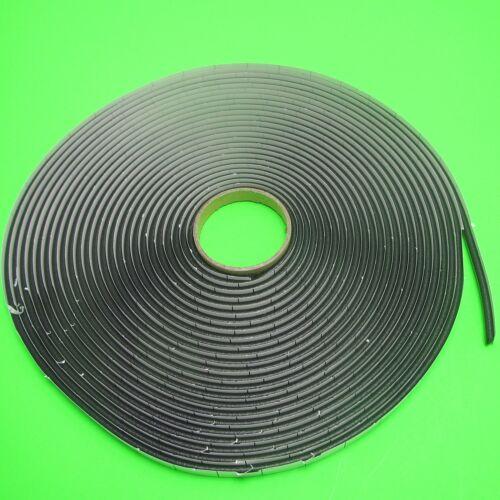 Meterware  Butyl-Rundschnur 4 mm  ( 1 Stück = 1 Meter ) +