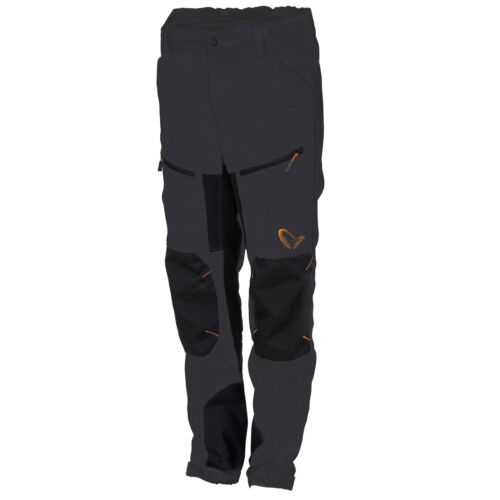 Simply Savage Trousers XL Savage Gear Angelbekleidung