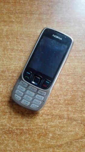 1 von 1 - Nokia 6303i Simlockfrei 12 Monate Gewährleistung DHL inkl. MWST