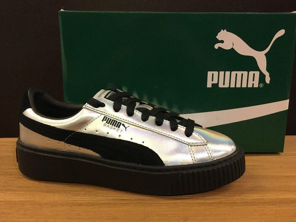 Puma cesto piattaforma 363627 01 n.41 nuove 100% originali!!! originali!!! originali!!! 39af79