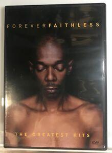 Forever Faithless The Greatest Hits Zip