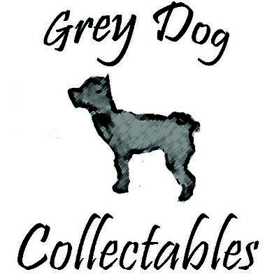 Grey Dog Liquidation