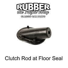 1968 1969 1970 1971 Ford Truck Clutch Rod at Floor Seal Kit